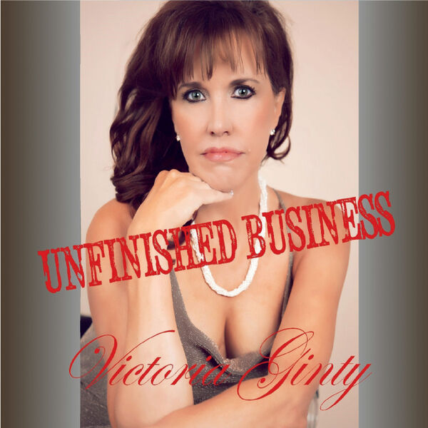 Cover art for Unfinished Business